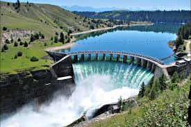 Hydropower/Irrigation Projects